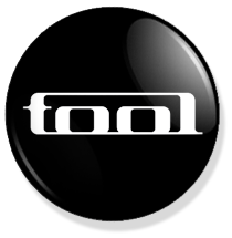 chapa Tool band button black logo