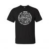 negative creep t-shirt black