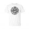 negative creep t-shirt white