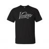 vitalogy t-shirt black