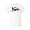vitalogy t-shirt white
