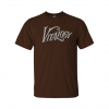 vitalogy t-shirt brown