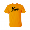 vitalogy t-shirt gold
