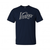 vitalogy t-shirt navy
