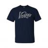 vitalogy t-shirt navy