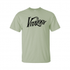 vitalogy t-shirt green