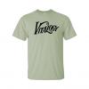 vitalogy t-shirt green