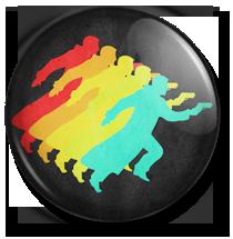 blade runner buttons