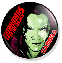 gamora button